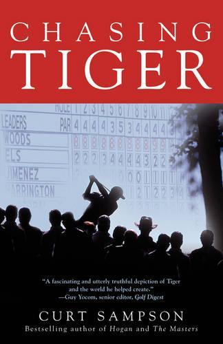Chasing Tiger (Paperback)