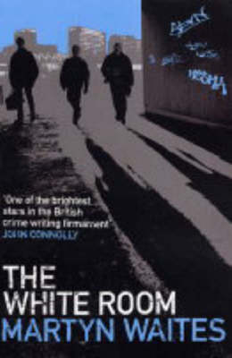 The White Room (Paperback)