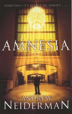 Amnesia (Paperback)