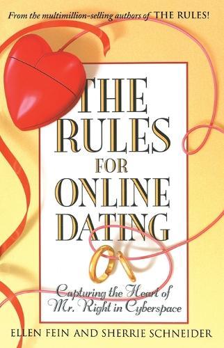 ellen rules internet dating book