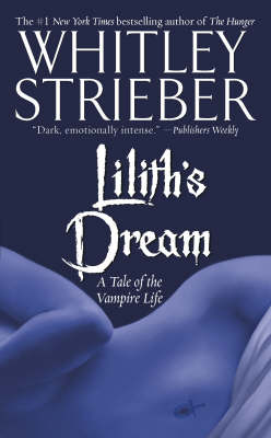 Lilith's Dream (Paperback)