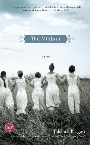 The Madam (Paperback)