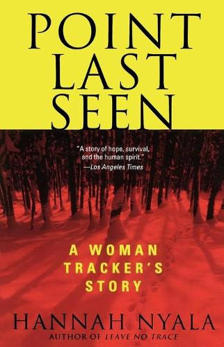 Point Last Seen (Paperback)