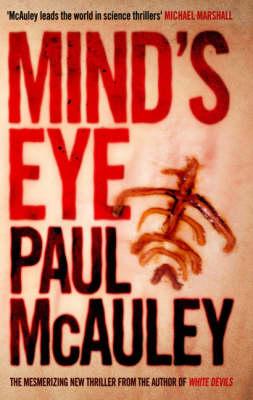 Mind's Eye (Paperback)
