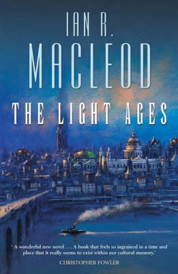 The Light Ages (Paperback)