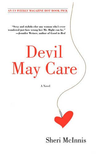 Devil May Care (Paperback)
