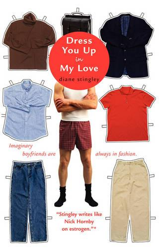 Dress You Up in My Love (Paperback)