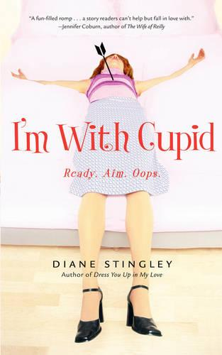 I'm with Cupid (Paperback)