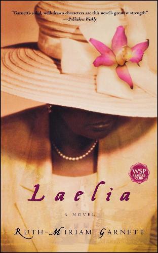 Laelia: A Novel (Paperback)