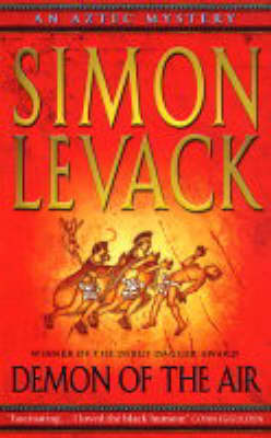 Demon Of The Air (Paperback)