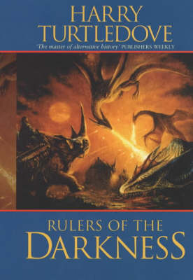 Rulers Of The Darkness (Paperback)