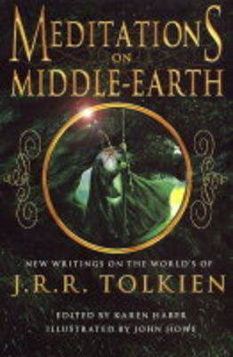 Meditations On Middle Earth (Paperback)