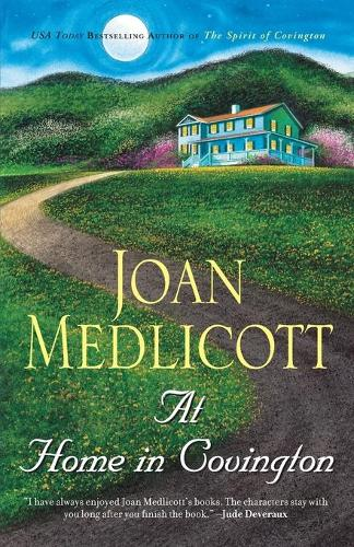 At Home in Covington (Paperback)