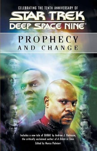 Prophecy and Change (Paperback)