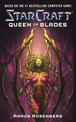 Starcraft: Queen of Blades - Starcraft (Paperback)