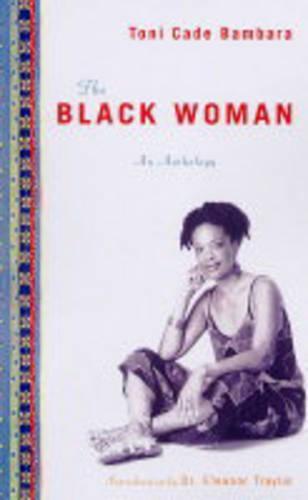 The Black Woman (Paperback)