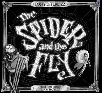 The Spider and the Fly (Paperback)