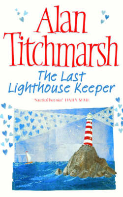 The Last Lighthouse Keeper (Paperback)