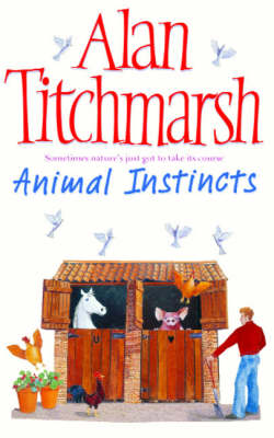 Animal Instincts (Paperback)