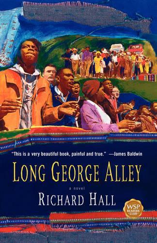 Long George Alley: A Novel (Paperback)