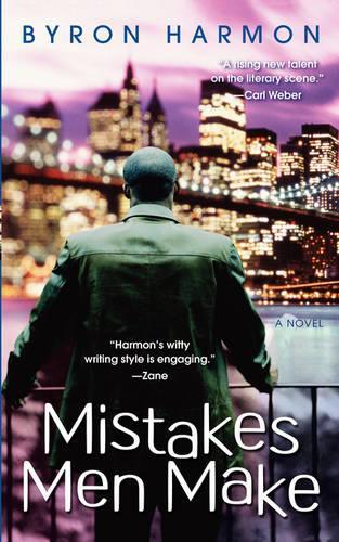 Mistakes Men Make (Paperback)