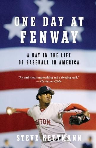 One Day at Fenway: A Day in the Life of Baseball in America (Paperback)