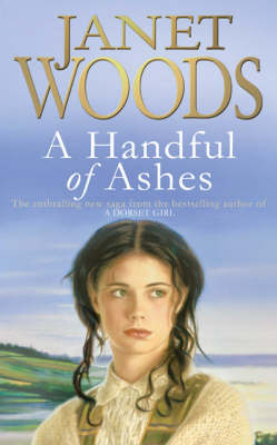 A Handful of Ashes (Paperback)