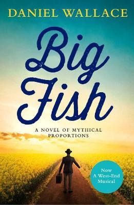 Big Fish (Paperback)
