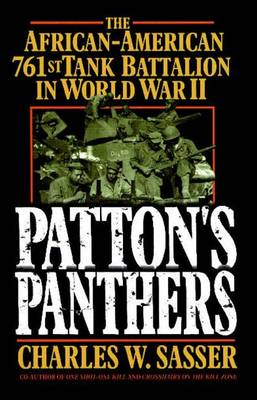 Patton'S Panthers (Paperback)