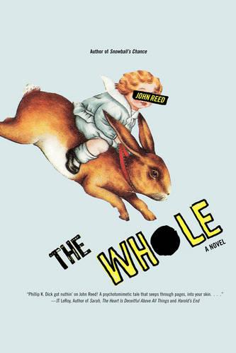 The Whole: A Novel (Paperback)