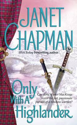 Only with a Highlander (Paperback)