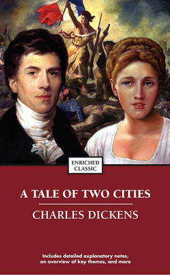 A Tale Of Two Cities: Enriched Classic (Paperback)