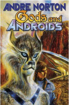 Gods and Androids (Book)