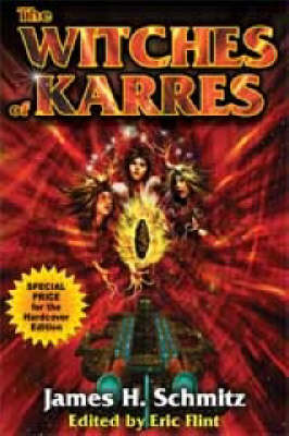 The Witches of Karres (Hardback)