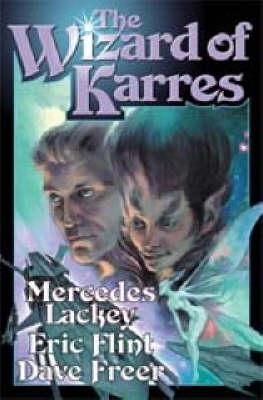 The Wizard of Karres (Hardback)