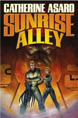 Sunrise Alley (Hardback)