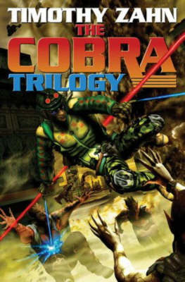 The Cobra Trilogy (Book)