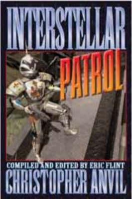 Interstellar Patrol (Book)