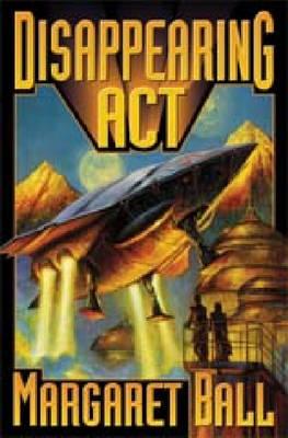 Disappearing Act (Hardback)