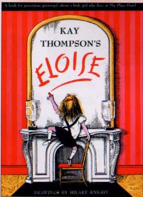 Eloise (Paperback)