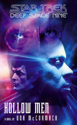 Hollow Men - Star Trek: Deep Space Nine (Paperback)
