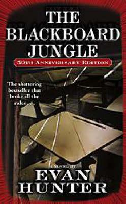 The Blackboard Jungle (Paperback)