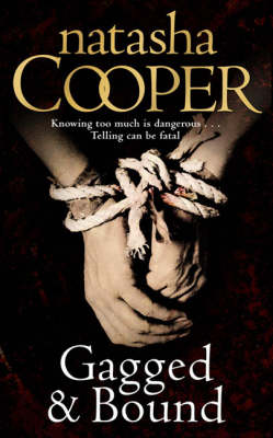 Gagged and Bound (Paperback)