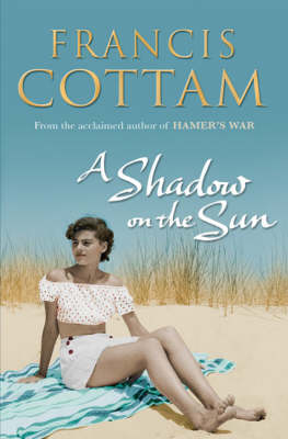A Shadow on the Sun (Paperback)