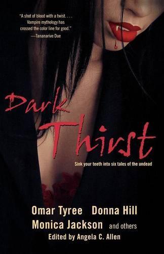 Dark Thirst (Paperback)