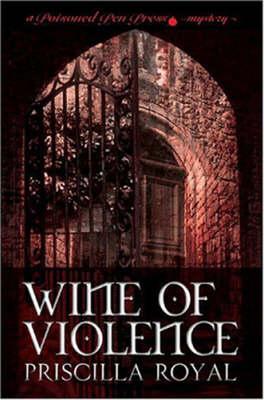 Wine of Violence (Paperback)