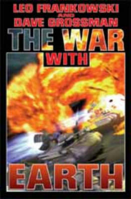 The War with Earth (Book)