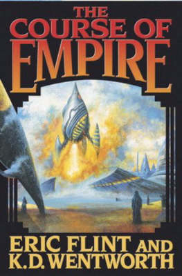 The Course of the Empire (Paperback)