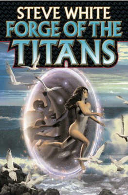 Forge of the Titans (Book)