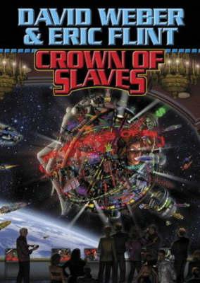 Crown Of Slaves (Book)